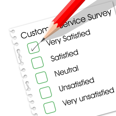 Maintaining Customer Satisfaction