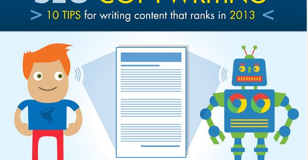 seo copywriting 2013
